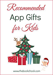 Recommended App Gifts for Kids