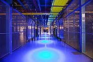 Equinix and its California data centers go solar