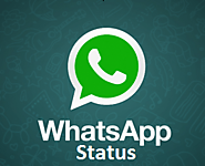 125+ Awsome and Best Whatsapp Status Messages