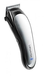 With Using Cordless Hair Clipper You Enjoy Stylish Hair Cut