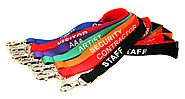 Lanyards - Why they Work as a Promotional Tool Powered by RebelMouse