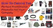 How To Choose The Perfect Promotional Products for Your Company « Printed Lanyards