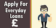Everyday Loans from Direct Lenders