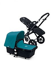 The Cameleon3 is suitable from birth to age three