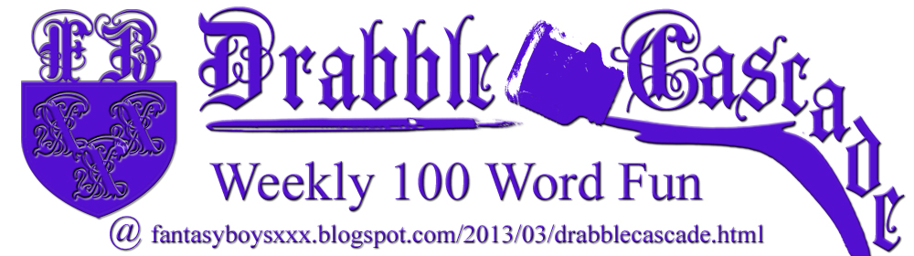 Headline for Drabble Cascade #14 - word of the week is 'fall'