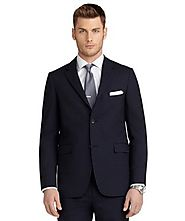 A Dude's First Suit: 5 Tips To Picking The Right One