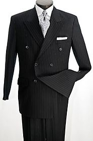 Suiting the Man - How to Choose a Suit Jacket