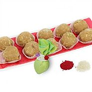 Buy Bhai Dooj Gifts Online at GiftsbyMeeta