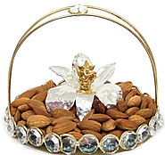 Online Gift Ideas 2015: Send Affordable Diwali Dry Fruits Gifts to India from GiftsbyMeeta