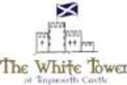The white tower, Taymouth castle, Aberfeldy
