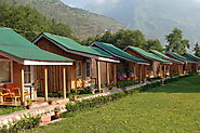 Luxurious Best Hotels In Manali