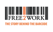 Free2Work: End Human Trafficking and Slavery