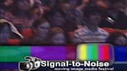 Signal-to-Noise Vimeo Channel