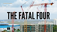 "What You Need to Know About the ""Fatal Four"""