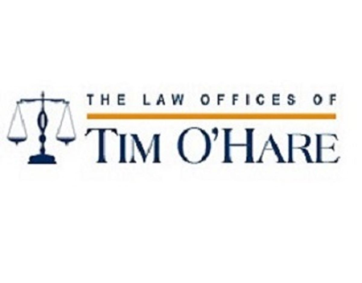 Headline for The Law Offices of Tim O'Hare
