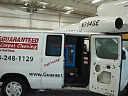 Guaranteed Carpet Cleaning - Shawnee, Olathe, Lenexa, Overland Park, Kansas City