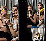 Photo Booth & Wedding DJ in Kansas City