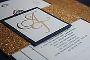 2015 Wedding Theme Ideas: Trending Now ~ Pocadot Invitations