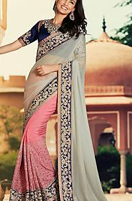 Women Ethnic Wear in Vogue
