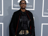 2 Chainz Arrested In LAX For Marijuana Possession