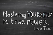 Leadership + Self-Awareness = True Power - Development