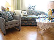 A Summer Home: Vacation Rental Decorating Tips