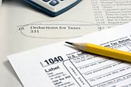 Income Tax Deductions for Vacation Rental Owners