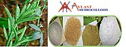 Exporters Selling Guar Gum as Weight Loss Supplement
