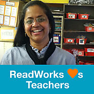 ReadWorks.org | The Solution to Reading Comprehension