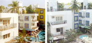 Aldeia Bello Holiday Homes - Ideal Hotel for Goa Travellers