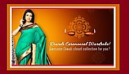Celebrate Diwali With Elegance And Panache