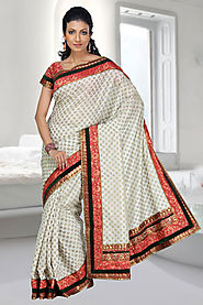 Jailakshmi Saree: A Brief Idea about Designer Patola Saree Weaving