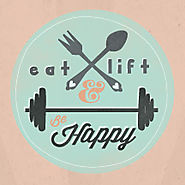 Eat, Lift, & be Happy: The Blog of Neghar Fonooni