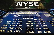 NYSE Readies for Another Hurricane Sandy With Electronic Trading