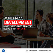 How can We Find Affordable WordPress Development company? | WordPrax Blog | WordPress Development Services