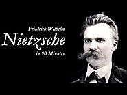 """Nietzsche in 90 Minutes"" by Paul Strathern"