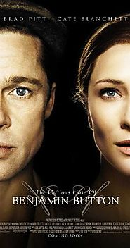 The Curious Case of Benjamin Button (2008)-The Curious Case of Benjamin Button – David Fincher