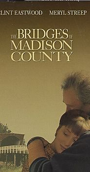 The Bridges of Madison County – Clint Eastwood