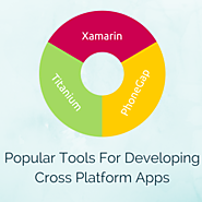 Which Cross-Platform Tool Works Best for Your Enterprise App Development?