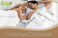 How To Cure Decreased Male Libido Naturally?