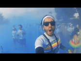 The Color Run 2013 - Los Angeles