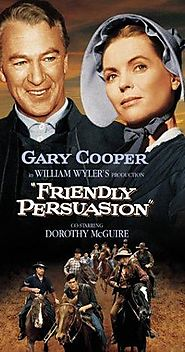 Friendly Persuasion (1956)