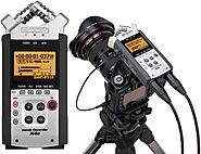 Zoom H4n SP Handheld Digital Recorder - £170