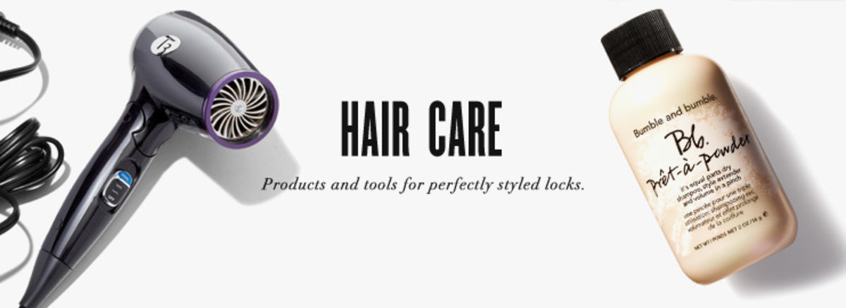 Headline for Top 10 Hair Care Products & Solutions
