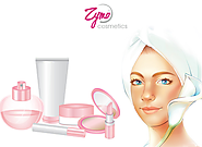 Choosing top cosmetic manufacturer in India is always complicated