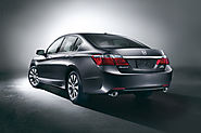 Buy New and Used Honda Accord In Nigeria