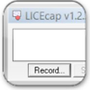 LICEcap - Create Animated Gifs