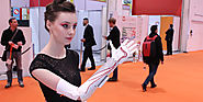The superhero woman in robotics harnessing 3D printing technology to create 'superabled' bionic hands - Samantha Payn...