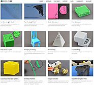 Simplify3D Troubleshooting Guide #3DThursday #3DPrinting