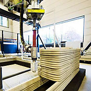 Concrete 3D Printer Breaks Down Walls of Traditional Construction - 3D Printing Industry